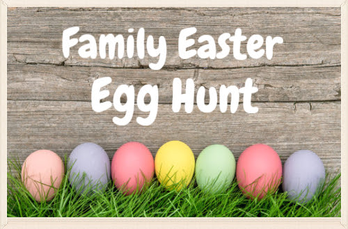 On Saturday March 31st We Will Be Hosting Our First Family Easter Egg Hunt At The Winery Bring Whole To Enjoy Spring Time Air And Some